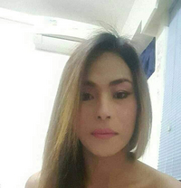 New Sweet TS Alysia - Transsexual escort in Singapore