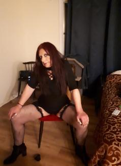 Athena Erotica - dominatrix in Truro Photo 2 of 6