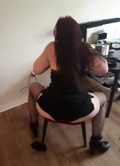 Athena Erotica - dominatrix in Truro Photo 3 of 6