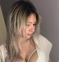 Best Massage, Russian Girl - masseuse in Dubai