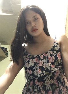 Betty Hot - Transsexual escort in Manila Photo 1 of 4