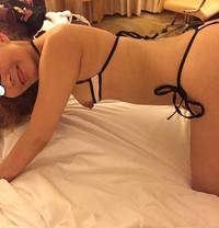Beverlyjones - escort in Shanghai