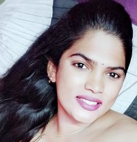 Bhanu - Transsexual escort in Chennai