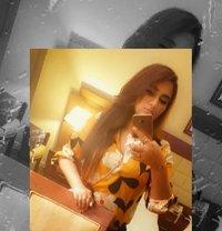 Bharti Indian Girl - escort in Dubai