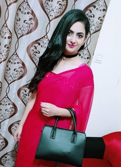 Bhavna Busty Girl - escort in Ajmān Photo 1 of 4