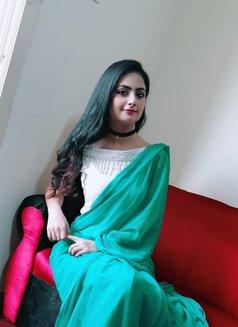 Bhavna Busty Girl - escort in Ajmān Photo 4 of 4