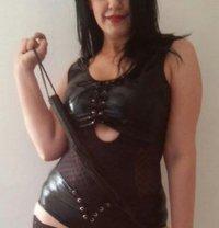 Biacamgirl - dominatrix in Montreal