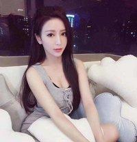 Bianca - escort in Beijing