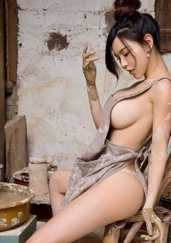 Woman Hong Kong
