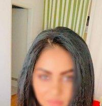 Bianca - escort in Stuttgart