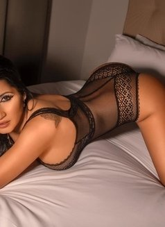 Bianca Only video call available - escort in Dubai Photo 1 of 11