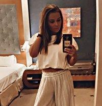 Bianka in the city for short time - escort in Dubai