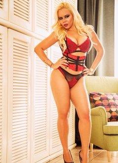 Big Boob Big Ass Katrina - escort in Marbella Photo 6 of 6