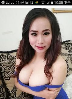 sexy girl massage huge boobs escort