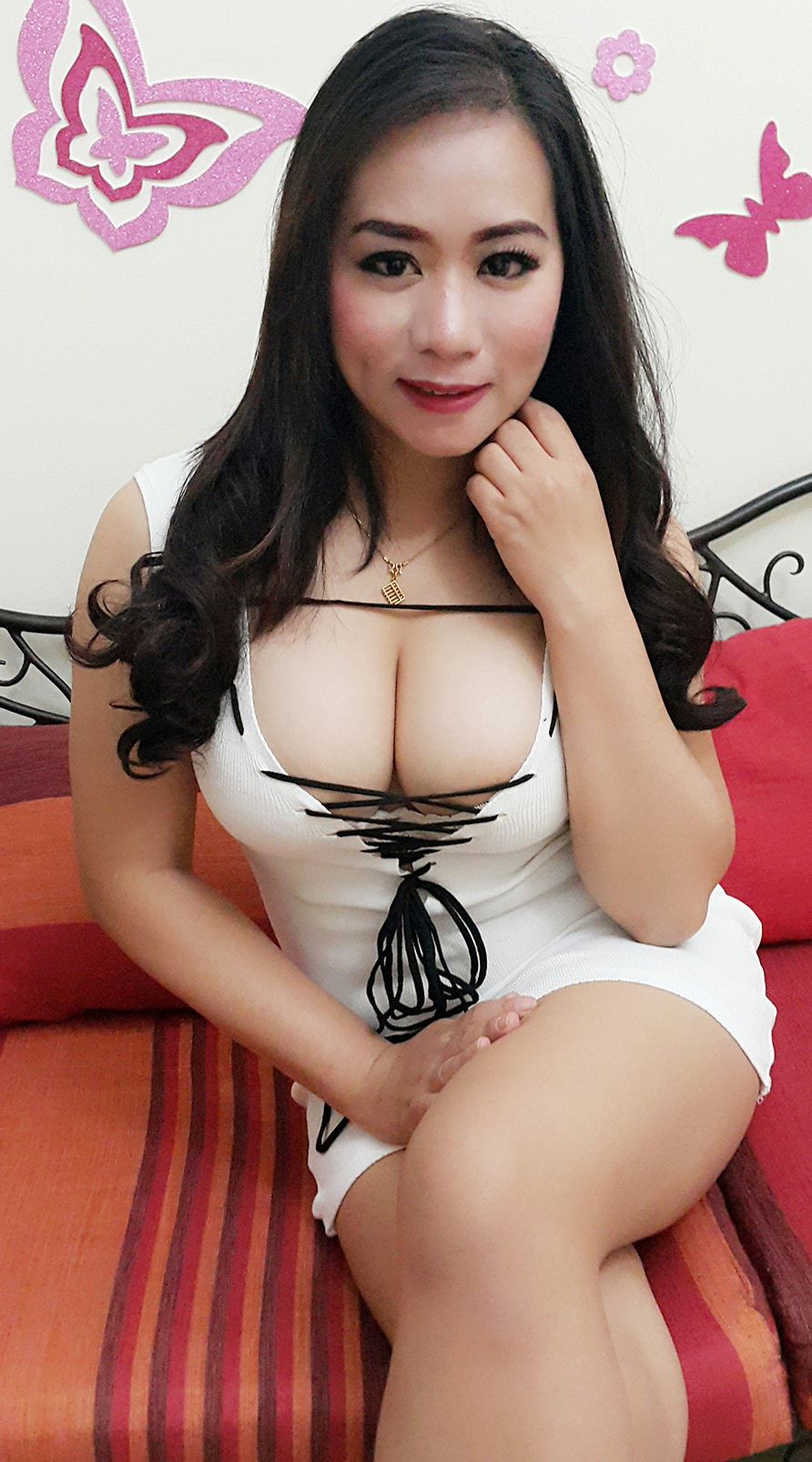 Big Boobs Sexy Girl New Come, Thai Escort In Muscat-2560