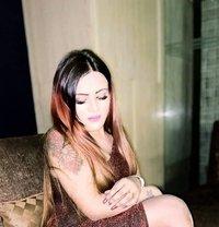 Big Boobs TS - Transsexual escort in New Delhi