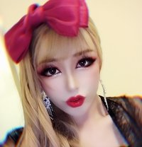 Bigcock Mistress - Transsexual escort in Shanghai