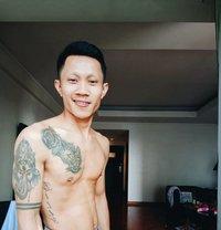 Billy - Male escort in Jakarta
