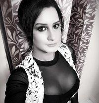 Bipasha - Transsexual escort in Mumbai