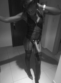 Mistress Lady B - dominatrix in Nairobi Photo 1 of 3