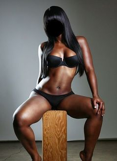 Black Wendy - escort in Antwerp Photo 1 of 5
