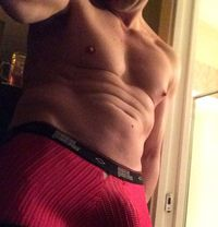 Blake Michael - Male escort in Abbotsford