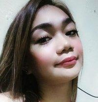 Blow Job Queen - Transsexual escort in Manila