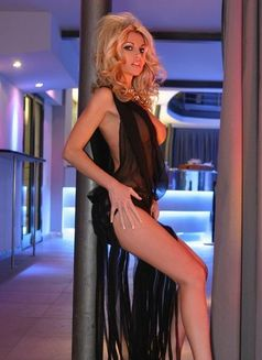 Blue Angy - escort in Rome Photo 1 of 23