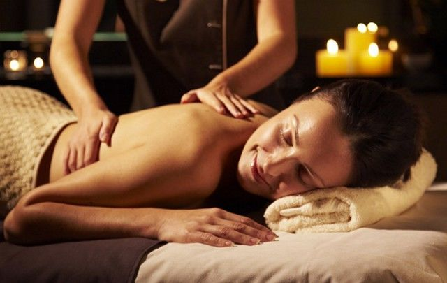 Body Massage Bangalore, Masseuse In Bangalore-4973