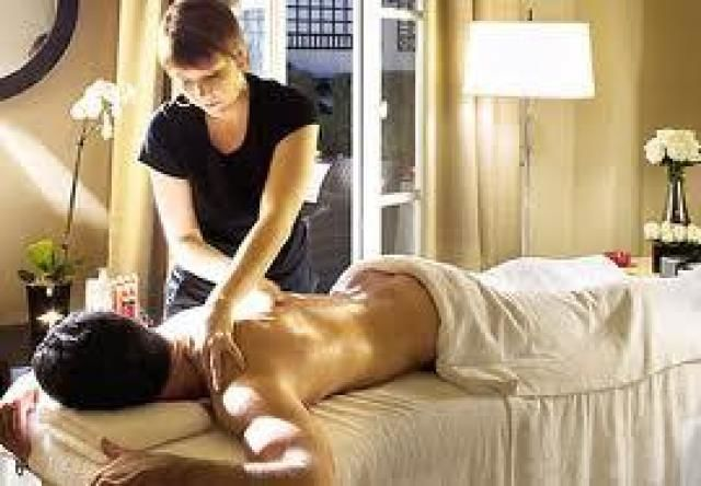 Body Massage Bangalore, Masseuse In Bangalore-6596