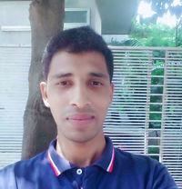 Massagek Call Boy for Girls - Male escort in Dhaka