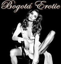 Bogota Erotic - escort in Bogotá
