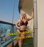 Boniya Sexy Blonde - escort in Dubai Photo 1 of 4