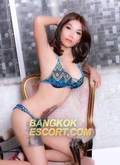 Bonnie - escort in Bangkok Photo 12 of 24