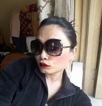 Bony - Transsexual escort in Chandigarh