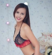Bovi - escort in Bangkok