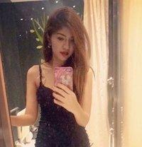 Brandi - escort in Bangkok