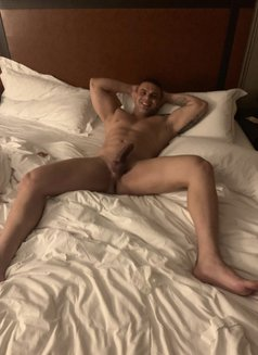 Brazilian Boy - Male escort in Amsterdam Photo 1 of 4