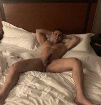 Brazilian Boy - Male escort in Amsterdam