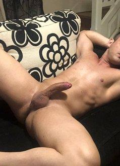 Brazilian Boy - Male escort in Amsterdam Photo 3 of 4