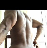 Brazilian Male - Male escort in Milan