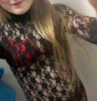 Bree - escort in Edmonton