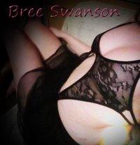 Bree Swanson - escort in Edmonton