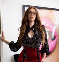 Brianna Price - escort in Adelaide