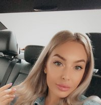 Brianna Top - escort in Dubai