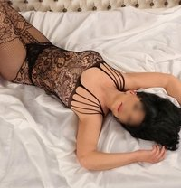British Busty Scarlet - escort in Al Manama