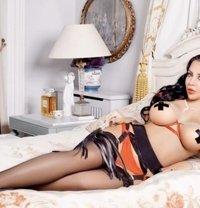 British Porn Star Lucy Devine - escort in Dubai