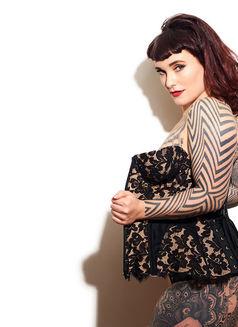 British Tattooed Miss Tallula Kinky Gfe - escort in Melbourne Photo 1 of 5