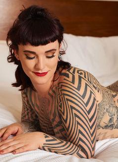 British Tattooed Miss Tallula Kinky Gfe - escort in Melbourne Photo 4 of 5