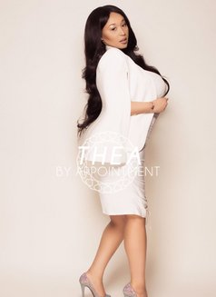 British Thea By Appointment-36JJ Natural - escort in Dubai Photo 8 of 30